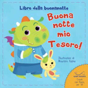 Buona Notte Mio Tesoro Gaby Books