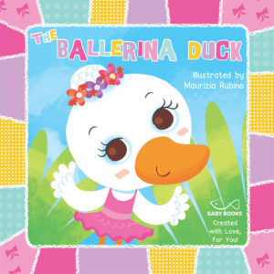 TheBallerinaDuck_Cover