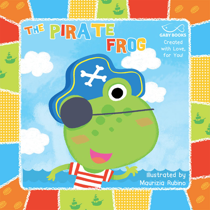 ThePirateFrog_Cover